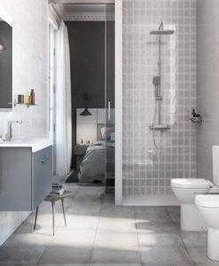 Плочки за баня ROCA серия ARLETTE 21.4*61