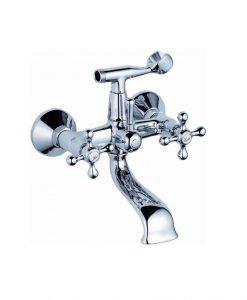 Ретро смесител за вана/душ 6006851