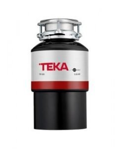 Мелачка за хранителни отпадъци ТЕКА TR 550