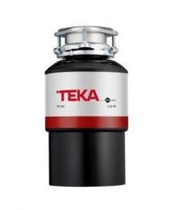 Мелачка за хранителни отпадъци ТЕКА TR750