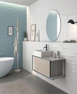 Плочки за баня ITT CERAMIC BOSTON 7.5*30