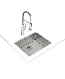 TEKA BE LINEA RS15 50.40 кухнеснска мивка M.1017