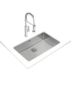 TEKA BE LINEA RS15 71.40 кухнеснска мивка M.1016