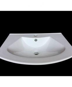 PVC шкаф за баня 8055W-60 61*49.5*55