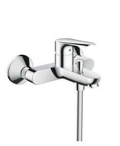 Смесител за вана и душ за стенен монтаж LOGIS E 714030000