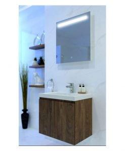 Комплект мебел за баня модел ДЕНВЪР