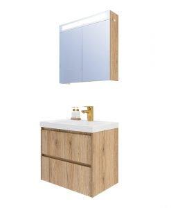 Комплект мебел за баня модел ОРЕГОН