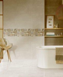 Anka Seramik плочки за баня серия VISION BEIGE 30*60