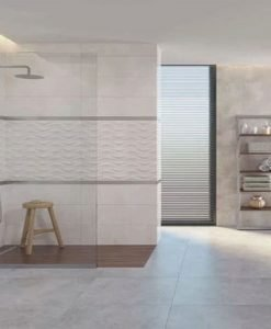 Ceramica Color плочки за баня серия PORTOBELLO 25*75
