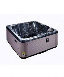 Хидромасажна вана за открито пространство IC SR816-10