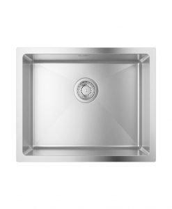 К700 кухненска мивка от неръждаема стомана за вграждане 31574SD1