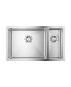 К700 кухненска мивка от неръждаема стомана за вграждане 31575SD1