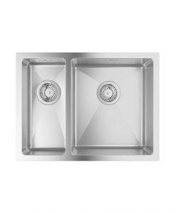 К700 кухненска мивка от неръждаема стомана за вграждане 31576SD1