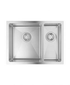 К700 кухненска мивка от неръждаема стомана за вграждане 31577SD1