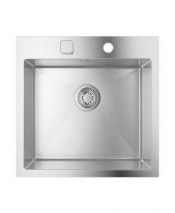 К800 кухненска мивка от неръждаема стомана 31583SD1