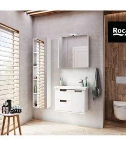 Комплект мебел за баня ROCA ETNA 80