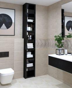 Плочки за баня NAVARTI серия ARTAN CREMA 33.3*55