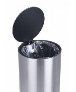 Кош за баня с Anti-Finger покритие 20л 7074