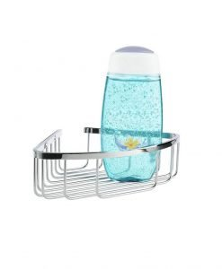 Овална етажерка за баня PROGRAMA 9631