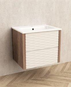 PVC шкаф за баня модел 6043 MADISON 60