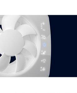 Смарт вентилатор за баня FRESH ICE
