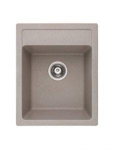 Гранитна кухненска мивка ICGS 4050SAND