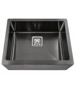 Кухненска мивка алпака 5946