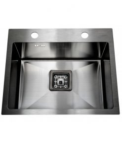 Кухненска мивка аплпака 5032B