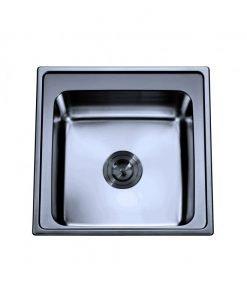 Кухненска мивка аплпака 5050B
