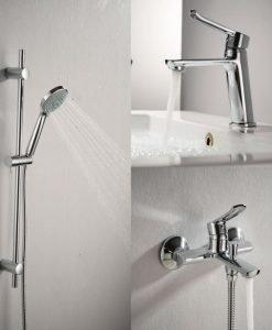 Комплект смесители за баня 5007-3