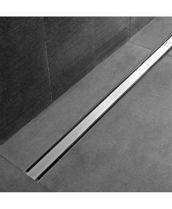 Лентов сифон за баня GEBERIT CLEANLINE20 BASIC 60см.