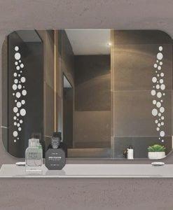 Огледало с кант Виченца 65*50
