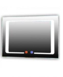 Огледало с LED осветление Макена H-155 70*50
