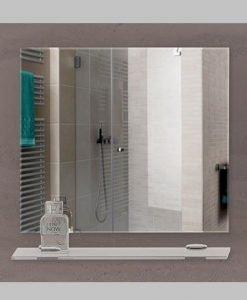 Огледало за баня с кант ФОРМУЛА 50*40