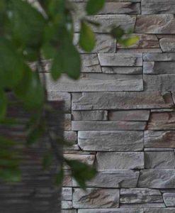 Декоративен облицовъчен камък INCANA модел HUDSON VOLCANO 37.5*10
