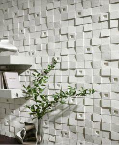 Декоративен облицовъчен камък INCANA QUADRO ARCTIC 36.5*14.5