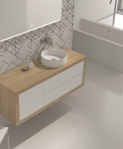 Мебел за баня ICP 14046