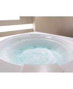 Хидромасажна вана за вътрешно пространство LB1466 145*145