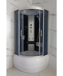Хидромсажна кабина с парогенератор 701-1 NEW 100*100