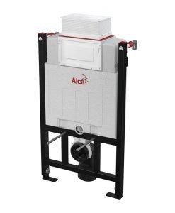 Структура за вграждане с горна или предна активация ALCAPLAST АМ118/850 85см.