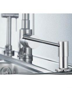 Дозатор за течен сапун BLANCO TORRE ХРОМ 512593