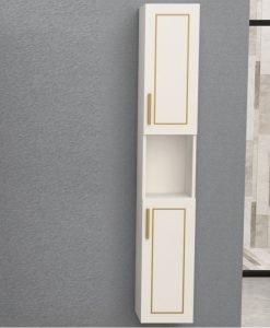 PVC колона за баня 15025
