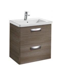 Шкаф за баня ROCA THE GAP TEAK 60 851467456