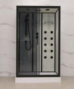 Хидромасажна душ кабина ВИЛИЯ 8536