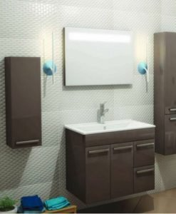 Мебели за баня ARVIPO ELEGANCE 75
