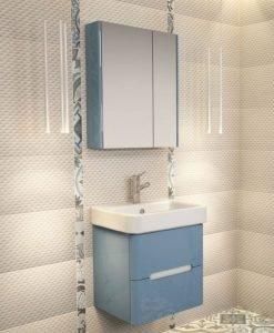 Мебели за баня ARVIPO SENSO 55