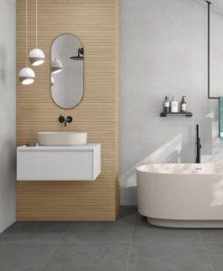 Плочки за баня ECOCERAMIC модел TRIPOLI 33.3*100