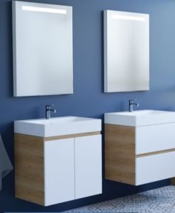 Мебели за баня ARVIPO серия BALANCE 60