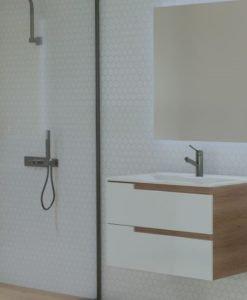 Мебели за баня ARVIPO серия SHARP