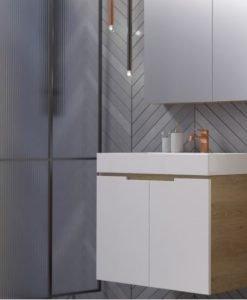 Мебели за баня ARVIPO серия STANCE 70